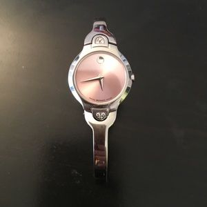 Movado Accessories - Movado Kara diamond watch