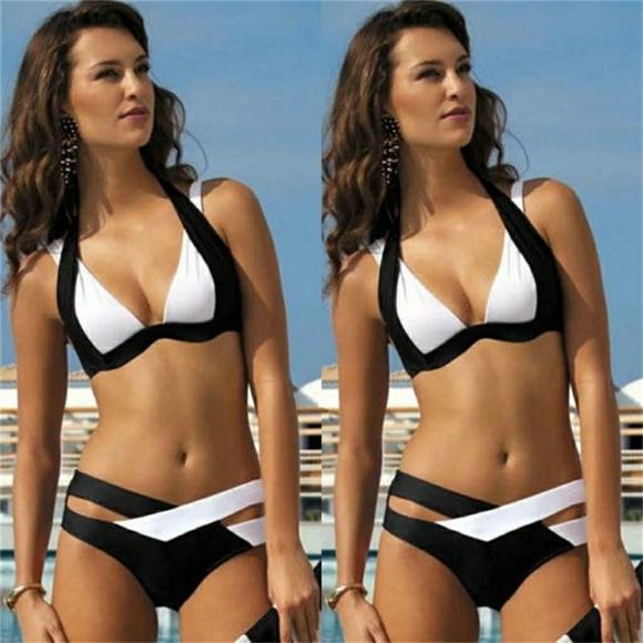 b31a2d13be Swim | 2019 Low Waist Bikini Push Up Sling Suit | Poshmark