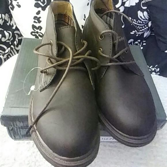 Joseph Allen Shoes   Youth Boots   Poshmark