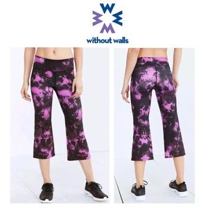 Without Walls Pants - Without Walls yoga kick flare pant