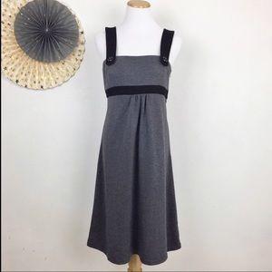 Spense Dresses & Skirts - Spense Button Strap Dress