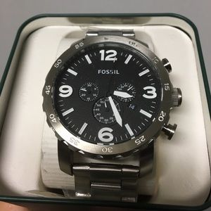 Fossil Other - Fossil Men's Watch