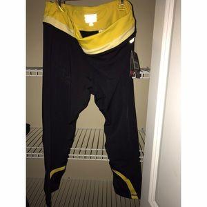 TKO Pants - TKO Capri Workout Pants