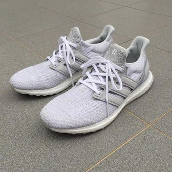 new product 90b3c e40e5 LIMITED EDITION Adidas x Reigning Champ Ultraboost