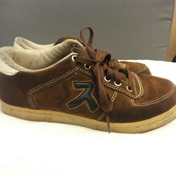 Hookups shoes