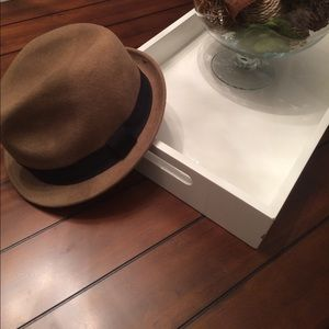 H&M Other - Pure Wool Bolo Hat