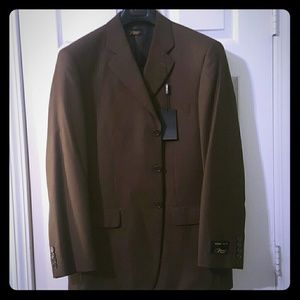 Ferrecci Other - Dark brown suit
