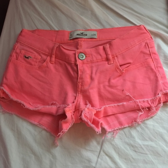 Hollister Pants - Hollister Shorts.