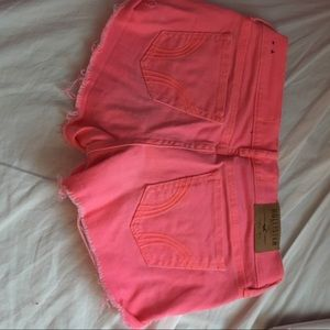 Hollister Shorts - Hollister Shorts.