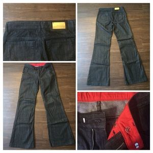 Gant Denim - EUC Gant collection flare jeans