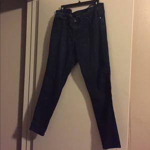 Melissa McCarthy Pants - Melissa McCartney Seven skinny Jeans - 18W