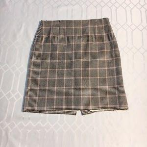 Ann Taylor Dresses & Skirts - Ann Taylor Wool Skirt - Wear to Work