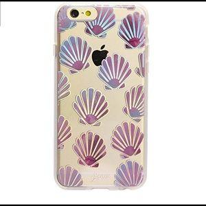 Sonix Seashell Phone Case IPhone 6/6S