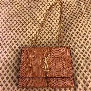 Beautiful designer inspired bag