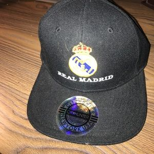 Other - Real Madrid SnapBack