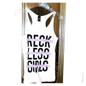 Young & Reckless Tops - Young & Reckless tank