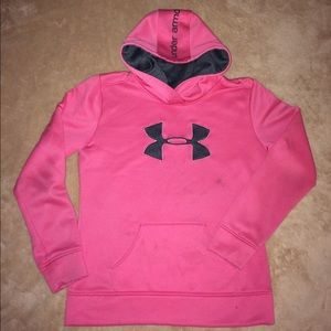Under Armour Other - Under Armour Hoodie