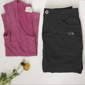 The North Face Pants - The North Face Skort