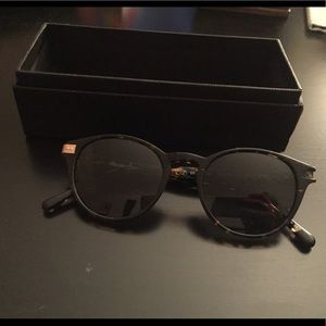 Steven Alan Accessories - Steven Alan Sunglasses New In Case