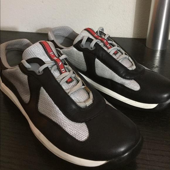 Prada Shoes | Auth Prada Mens Americas