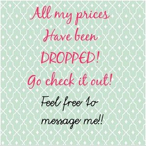 Lowered Prices!
