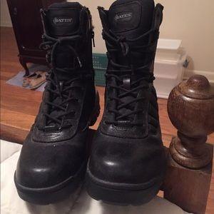 5.11 Tactical Shoes - Bates tactical boots