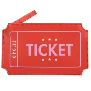 Other - Ticket bag