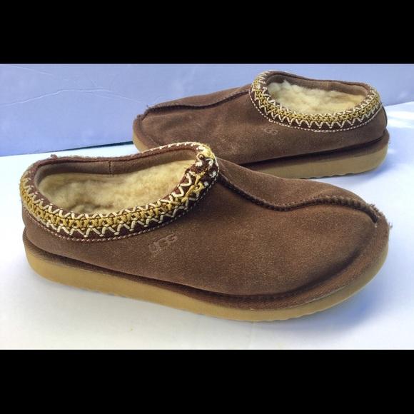 UGG Tasman Clog Women's Slippers