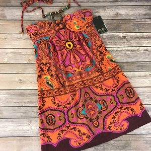 Grass Collection Dresses & Skirts - Grass Collection Halter Dress