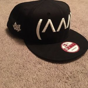 New Era Other - Men's 9fifty Jauz SnapBack NEW