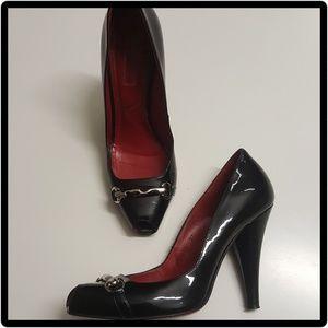 Cesare Paciotti Shoes - CESARE PACIOTTI Open Toe Heels