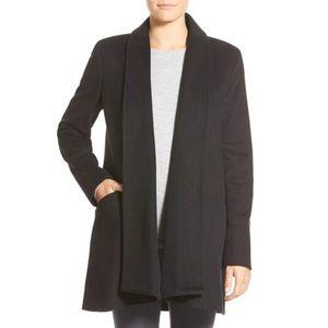 Calvin Klein Jackets & Blazers - NWT [Calvin Klein] Wool Blend Clutch Coat - S