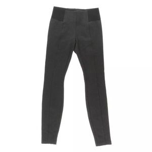 NEW Bar III  gray ponte leggings - S