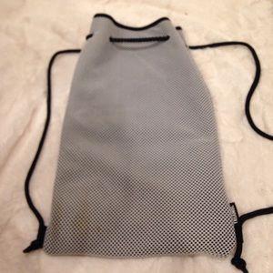 triangl swimwear Handbags - Triangl Neoprene Bag