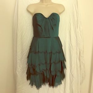 REBECCA TAYLOR party dress!