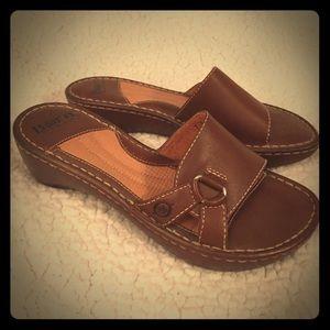 Born Shoes - Born Slide Sandals