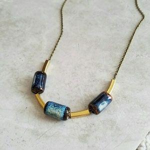 Jewelry - Galaxy Necklace