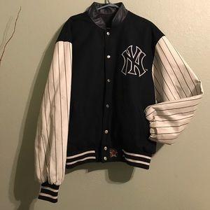 Other - Men's reversible Yankees jacket