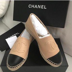 CHANEL Shoes - 💋💋 Chanel Espadrilles