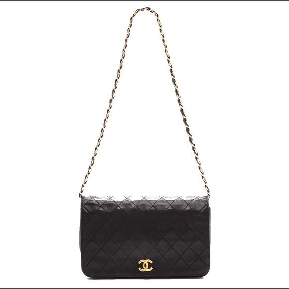 34631f7aeee5 Chanel Handbag Description | Stanford Center for Opportunity Policy ...