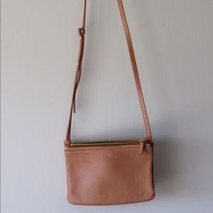 Celine Handbags - Authentic Celine trio bag