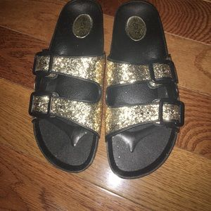 Eve Shoes - Women's Sandals