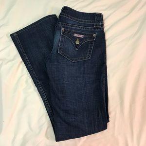 Hudson Jeans Denim - Hudson button pocket jeans!!