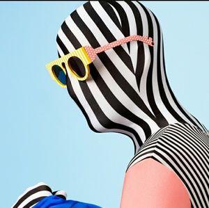 Le Specs  Accessories - Le Specs X Craig & Karl Houdini 45mm Sunglasses