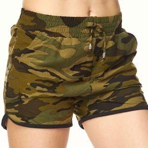 Pants - Premium Printed Shorts (Regular & Large Size)