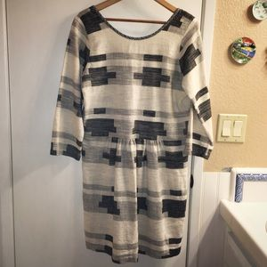 Ace & Jig Dresses & Skirts - Ace & Jig Anna Turnaround Dress in Mural M NWOT