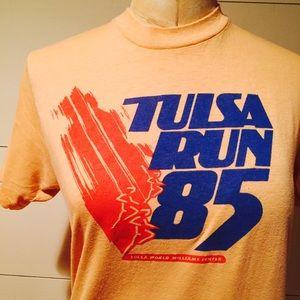 Vintage Tulsa Tee