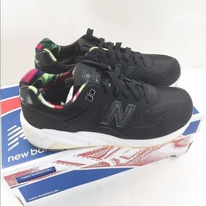 New Balance Shoes - NIB new balance women's black classic sneakers