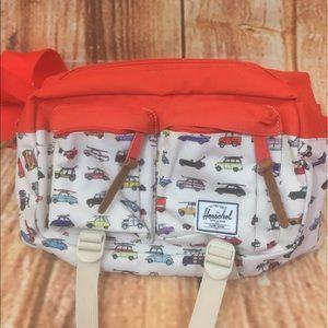 Herschel Supply Company Handbags - Rad Herschel fanny pack car