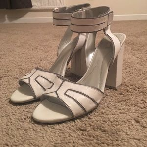 Geox Shoes - Lovely Geox heels. Perfect for the summer! size 11